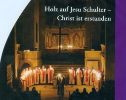 CD Passion-Ostern