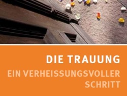 Flyer Trauung